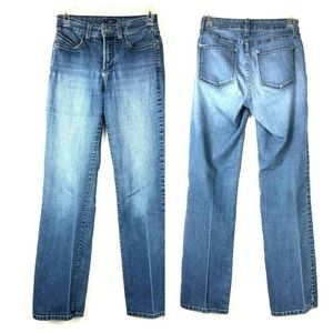NYDJ Not your daughters Jeans Boot Cut Jeans 61E